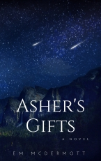 Asher's Gifts COVER, finished